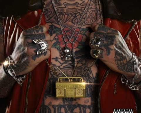 New Music Yelawolf - TM3