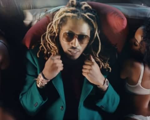 New Video Future - Goin Dummi