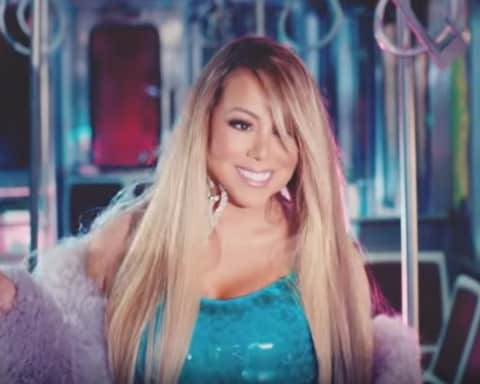 New Video Mariah Carey - A No No