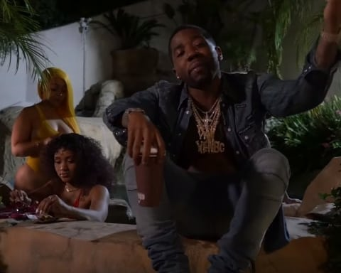 New Video YFN Lucci - Oct. 24