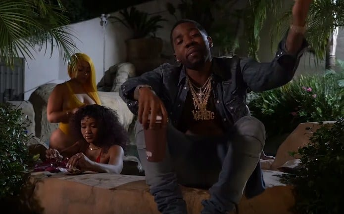 New Video: YFN Lucci - Oct  24