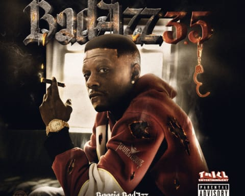 Stream Boosie Badazz New Project 'Badazz 3.5'
