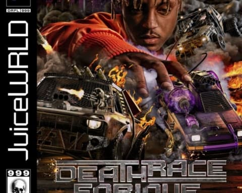 Stream Juice WRLD's New Album 'Death Race for Love'