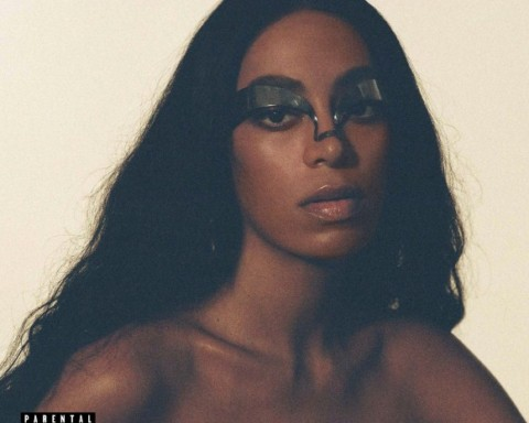 Stream Solange's New Album 'When I Get Home'