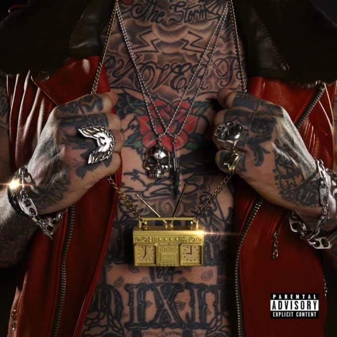 Stream Yelawolf's New Album 'Trunk Muzik 3'