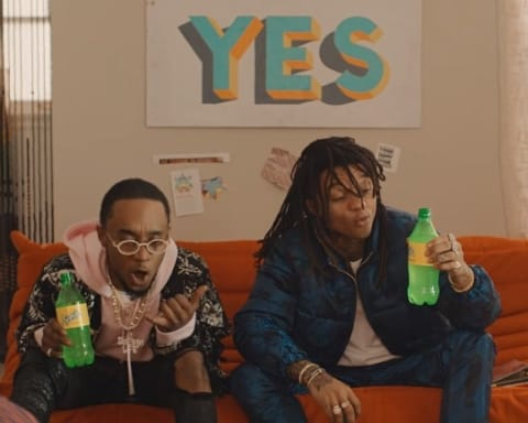 Watch Rae Sremmurd Stars in New Sprite Lymonade Commercial