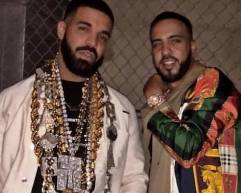 New Music French Montana (Ft. Drake & Quavo) - No Stylist (Remix)
