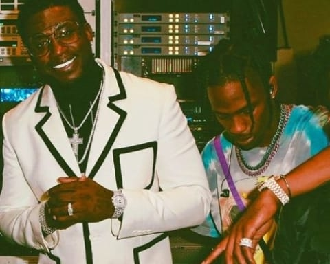 New Music Gucci Mane & Travis Scott - Murda