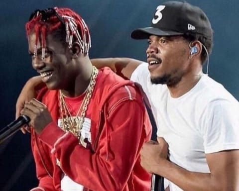 New Music Lil Yachty & Chance The Rapper - Atlanta House Freestyle