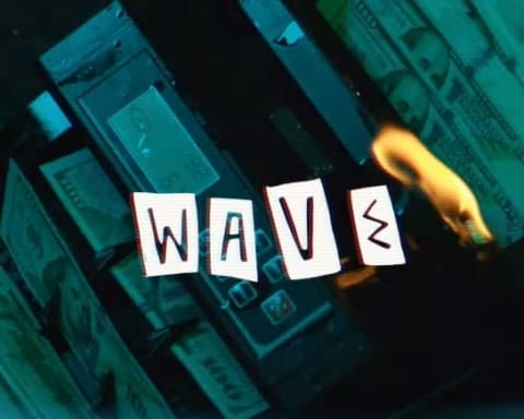 New Music Party Favor (Ft. Lil Baby & Rich The Kid) - Wave