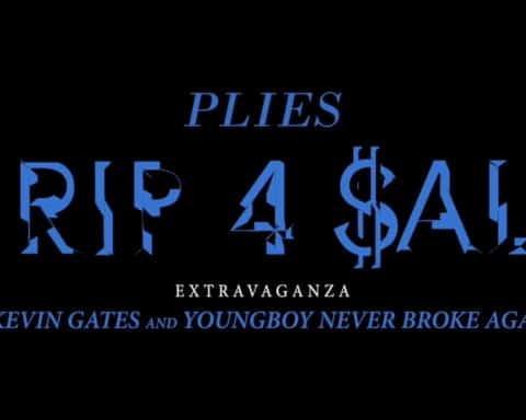 New Music Plies (Ft. Kevin Gates & Youngboy Never Broke Again) - Drip 4 Sale Extravaganza