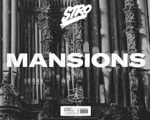 New Music Stro - Mansions