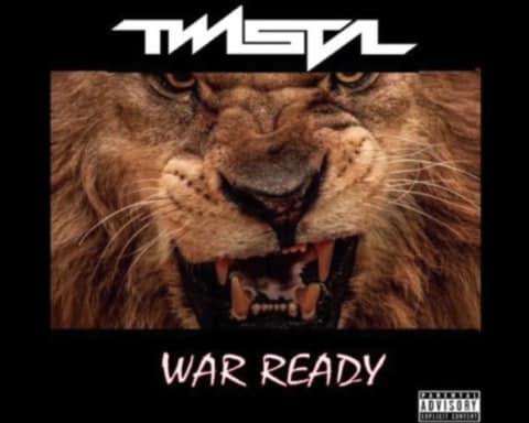 New Music Twista - War Ready