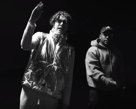 New Video Jack Harlow (Ft. Cyhi The Prynce) - Drip Drop