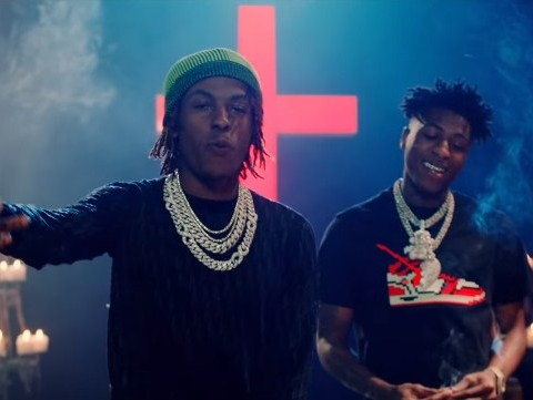New Video Rich The Kid - For Keeps (Ft. YoungBoy Never Broke Again)