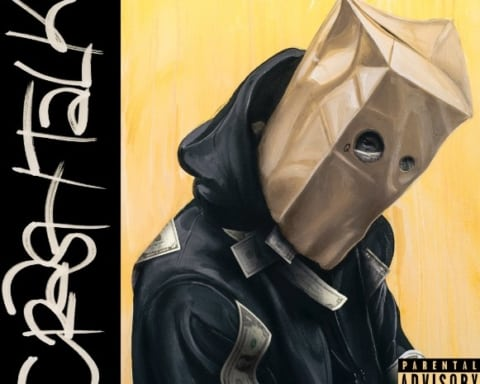 ScHoolboy Q Reveals 'CrasH Talk' Album Cover Art & Tracklist