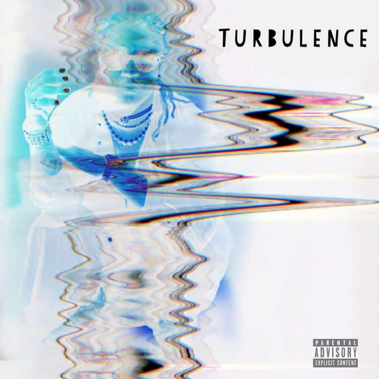 Stream A1's New Album 'Turbulence' Feat. Chris Brown, Ty Dolla Sign, Nelly, Fabolous, T-Pain & More