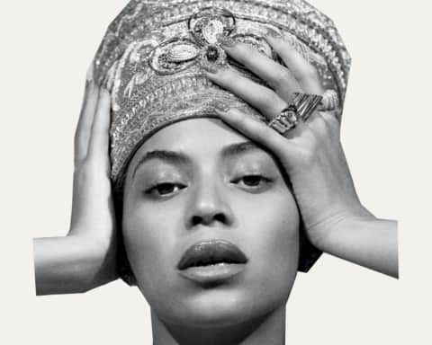 Stream Beyonce's New 'Homecoming' Live Album