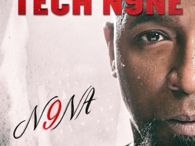 Stream Tech N9ne's New Album 'N9na'