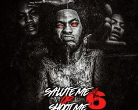 Stream Waka Flocka Flame's New 'Salute Me or Shoot Me 6' Mixtape