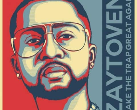 Stream Zaytoven's New Project 'Make America Trap Again' Feat. Tyga, Quavo, Takeoff & More