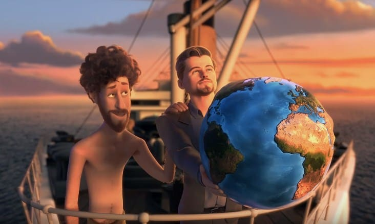 Watch Lil Dicky Releases Star Studded 'Earth' Song & Video Feat. Justin Bieber, Ariana Grande, Halsey, Snoop Dogg & More