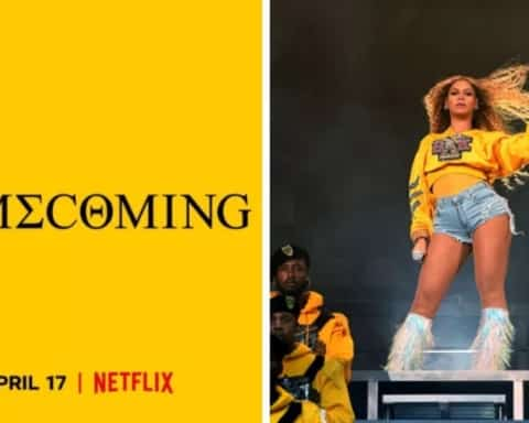 Watch The Trailer For Beyonce's 'Homecoming' Netflix Special