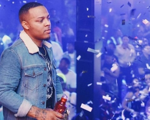 New Music Bow Wow - Suge (Freestyle)