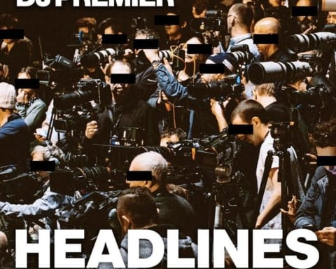 New Music DJ Premier - Headlines (Ft. Westside Gunn, Conway & Benny)