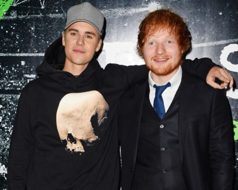 New Music Ed Sheeran & Justin Bieber - I Don't Care