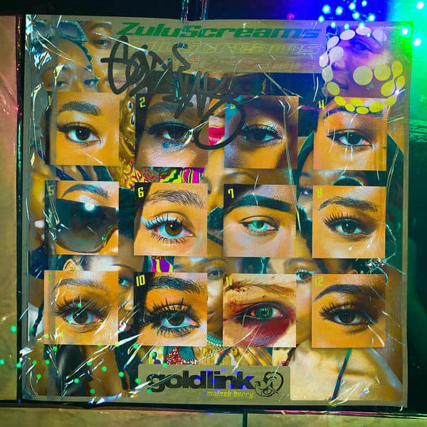 New Music GoldLink (Ft. Maleek Berry & Bibi Bourelly) - Zulu Screams