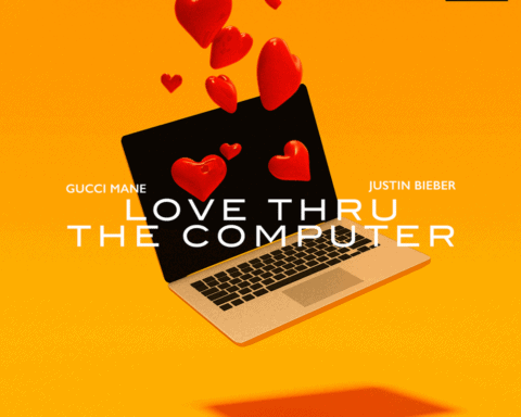 New Music Gucci Mane - Love Thru The Computer (Ft. Justin Bieber)