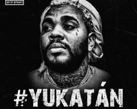 New Music Kevin Gates - #Yukatan