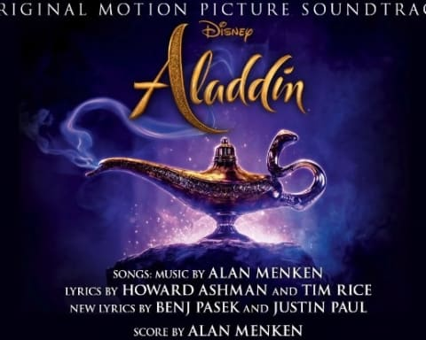 New Music Will Smith & DJ Khaled - Friends Like Me (Aladdin Soundtrack)