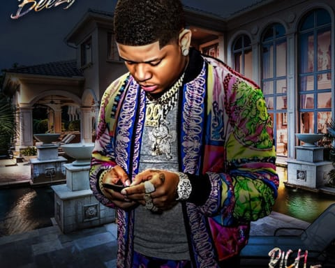 New Music Yella Beezy - Rich MF (Prod. by Pharrell)