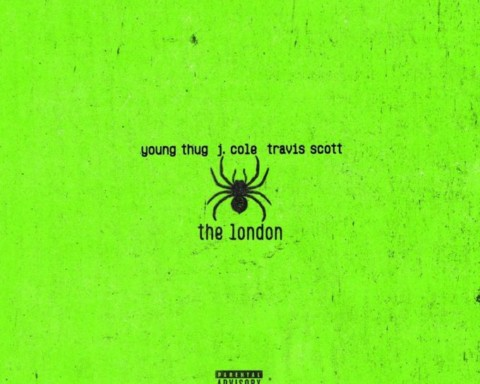 New Music Young Thug (Ft. J. Cole & Travis Scott) - The London