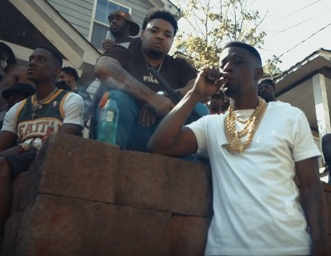 New Video Boosie Badazz - Off The Flap
