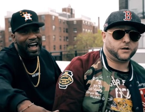 New Video Bun B & Statik Selektah - Moving Mountains (Ft. Jovanie)