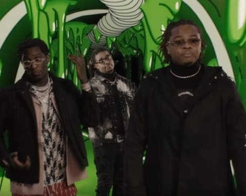 New Video Gunna (Ft. Young Thug) - Three Headed Snake