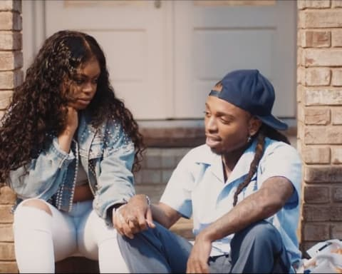New Video Jacquees - Who's