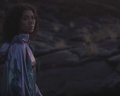 New Video Jhene Aiko - Triggered (Freestyle)