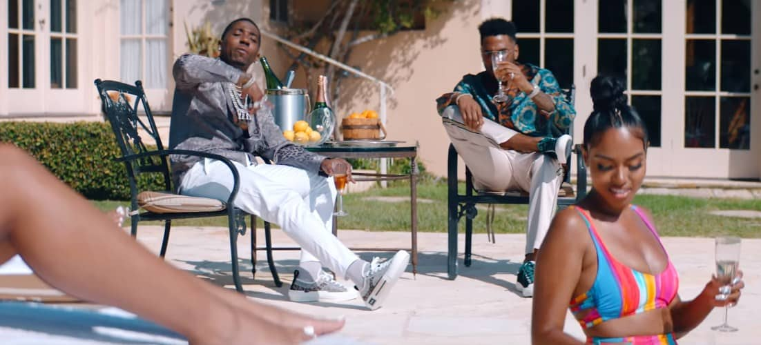 New Video: YFN Lucci - All Night Long (Ft  Trey Songz)