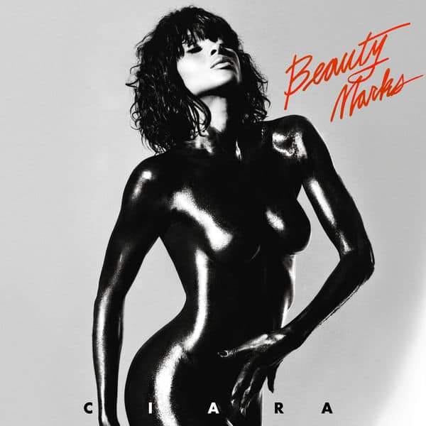 Stream Ciara's New Album 'Beauty Marks'