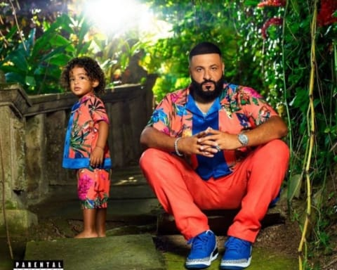 Stream DJ Khaled's New Album 'Father Of Asahd'