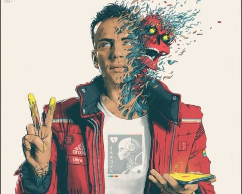 Stream Logic's New Album 'Confessions of A Dangerous Mind' Feat. Eminem, G-Eazy, Wiz Khalifa & More
