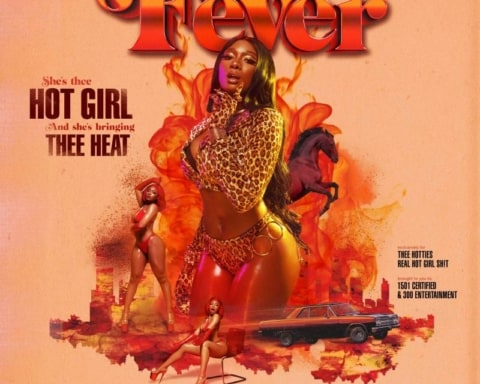 Stream Megan Thee Stallion's New Project 'Fever'