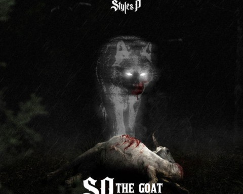 Stream Styles P's New 'S.P. The GOAT Ghost of All Time' Album