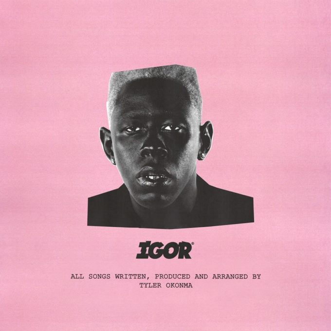 Stream Tyler, The Creator's New Album 'IGOR'