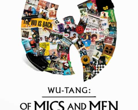 Stream Wu-Tang Clan's New EP 'Of Mics and Men'