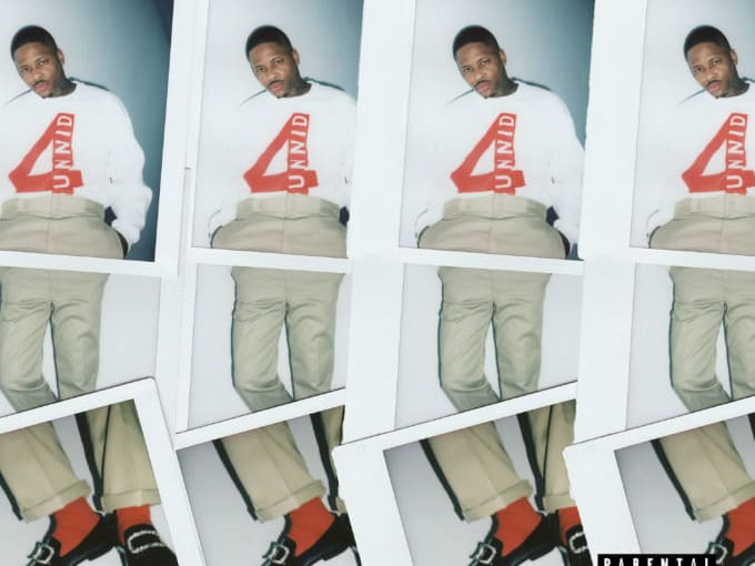 Stream YG's New Album '4Real 4Real'